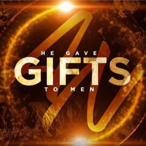 God Gives Gifts
