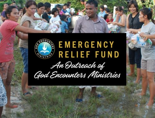 GEM Missions – Emergency Relief