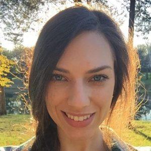 Katie Sarvak
