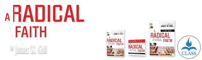 A Radical Faith Class