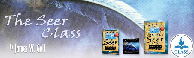 The Seer - God Encounters Ministries