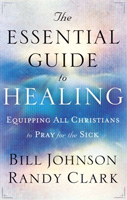 The Essential Guide to Healing - Book