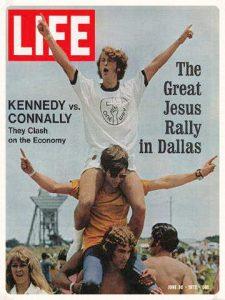 Time Magazine Jesus People