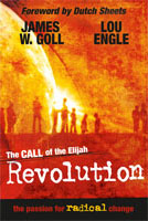 The Call to the Elijah Revolution - book