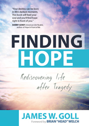 Finding Hope - book