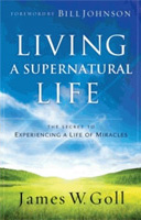 Living a Supernatural Life - Book