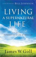 Living a Supernatural Life - Book