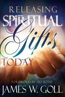 Releasing Spiritual Gifts - book