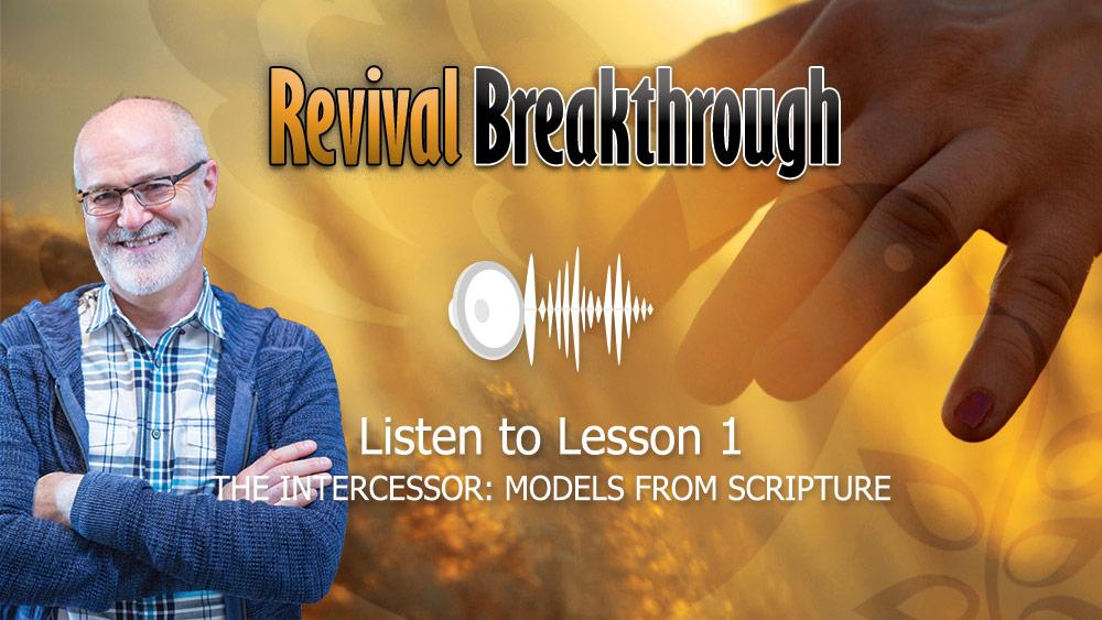 Revival Break Through