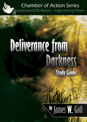 Deliverance From Darkness - study guide