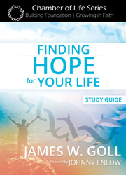 Finding Hope for Your Life - study guide