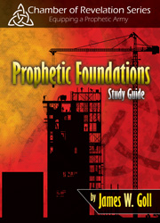 Prophetic Foundations Study Guide
