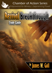 Revival Breakthrough - study guide