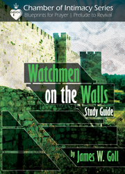 Watchmen on the Walls - study guide