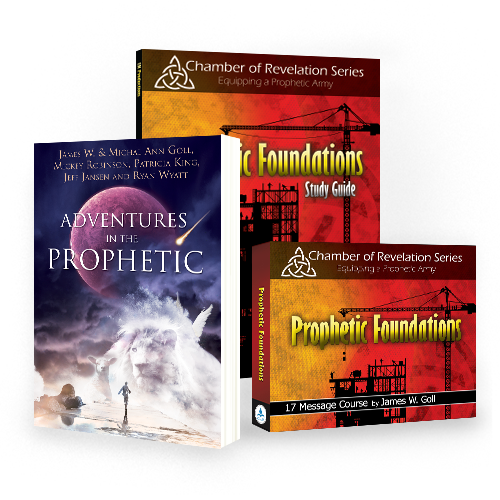 Prophetic Foundations curriculum