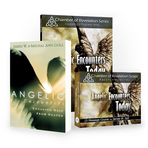 Angelic Encounters Today Curriculum