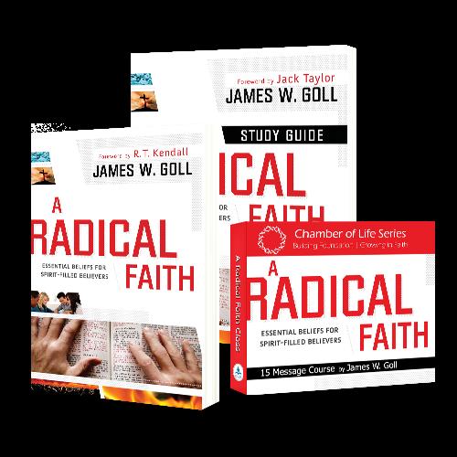 a radical faith curriculum