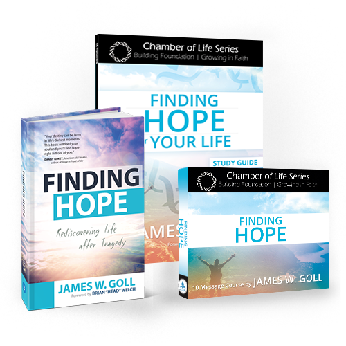 Finding Hope curriculum