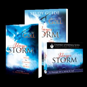 Prayer Storm Curriculum