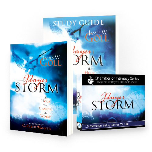 Prayer Storm Curriculum