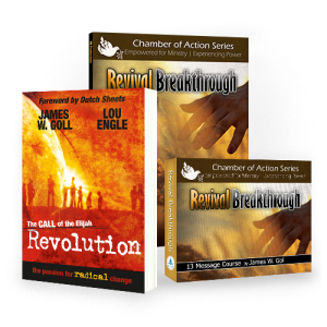 revival breakthrough curriculum