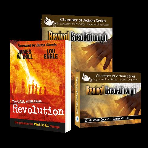 revival breakthrough curriculum