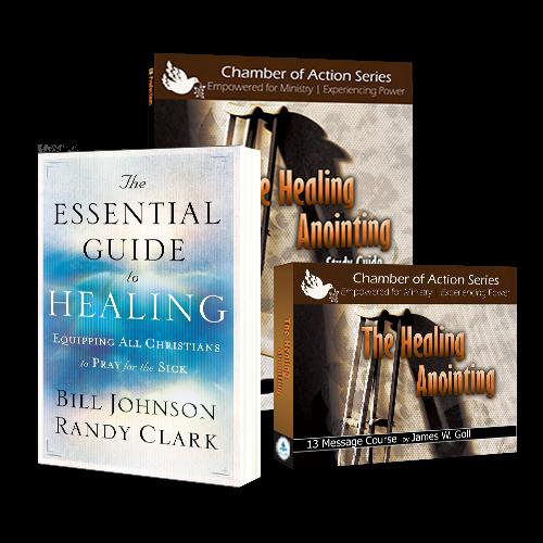 healing curriculum