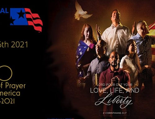 National Day of Prayer: 70 Years of Prayer for America