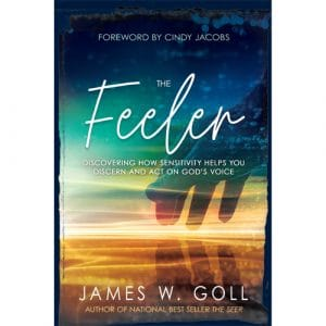 The Feeler book