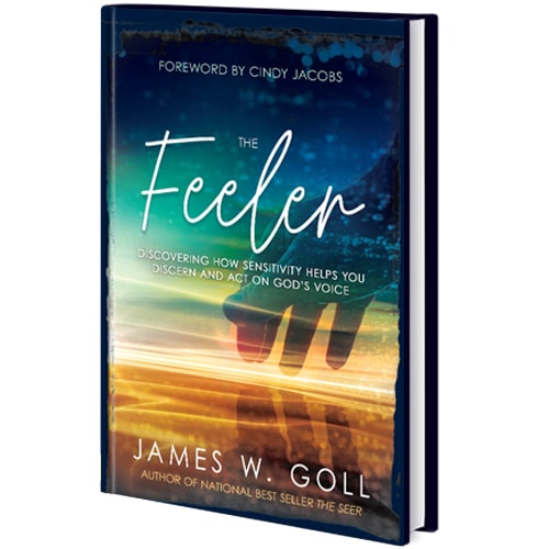 The Feeler - Hardcover Version