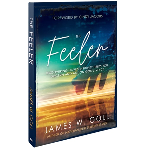 The Feeler (softcover book)