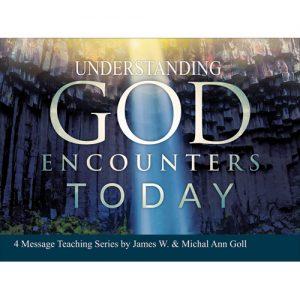 Understanding God Encounters Today