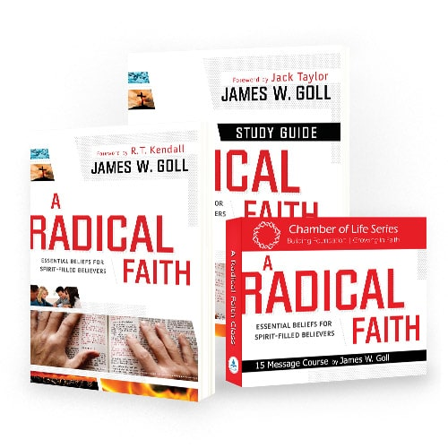 A Radical Faith Curriculum Kit