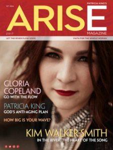 Arise Magazine Spring 2017