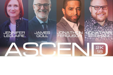 Ascend Prophetic Conference