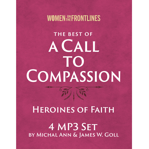The Best of A Call to Compassion 4 MP3 Set
