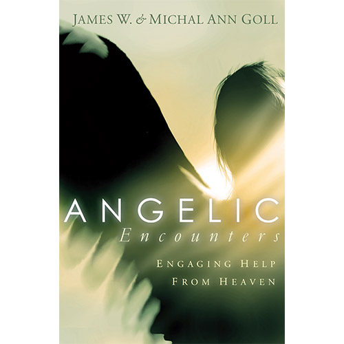 angelic encounters book