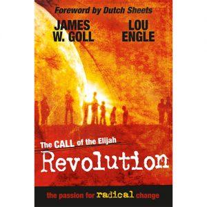 the call of the Elijah revolution