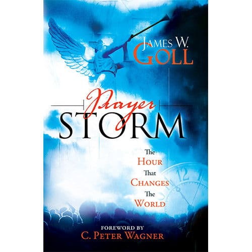 prayer storm book