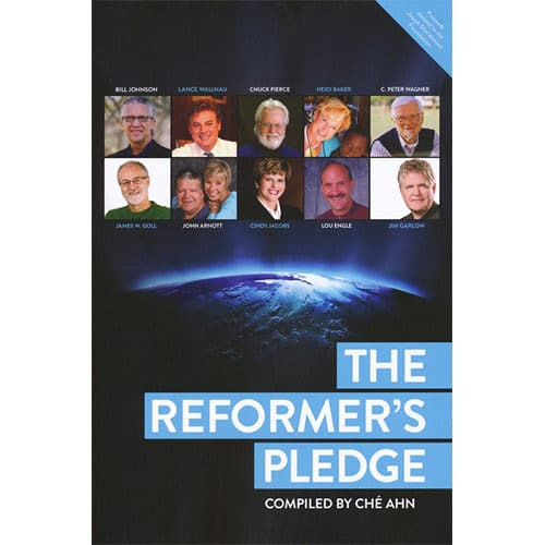 the reformer's pledge