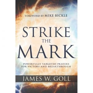 Strike the Mark book