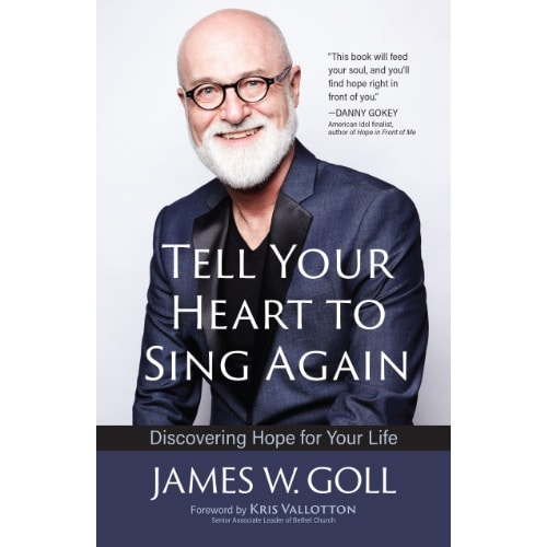 Tell Your Heart to Sing Again book