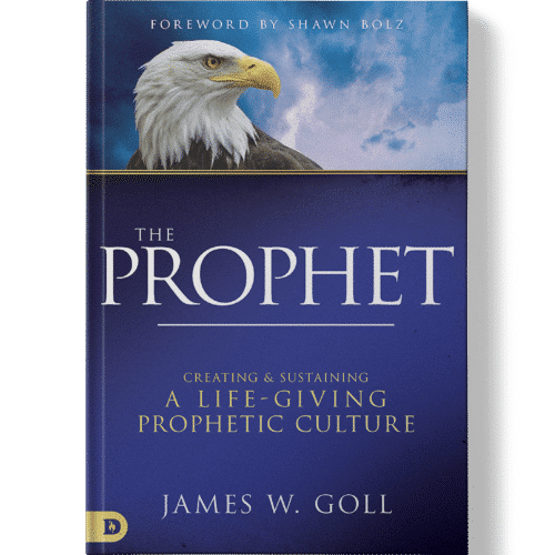 The Prophet 3D-1