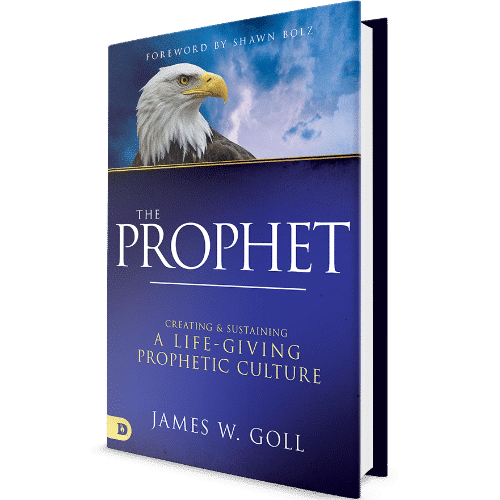 The Prophet 3D-2