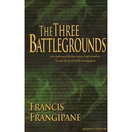 Three Battlegrounds