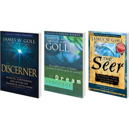Discerning Revelation Bundle