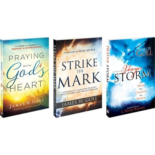 Powerful Intercession Bundle