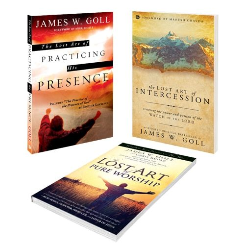 Worship & Prayer Bundle