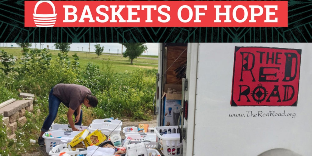 Baskets of Hope