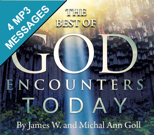 The Best of God Encounters Today